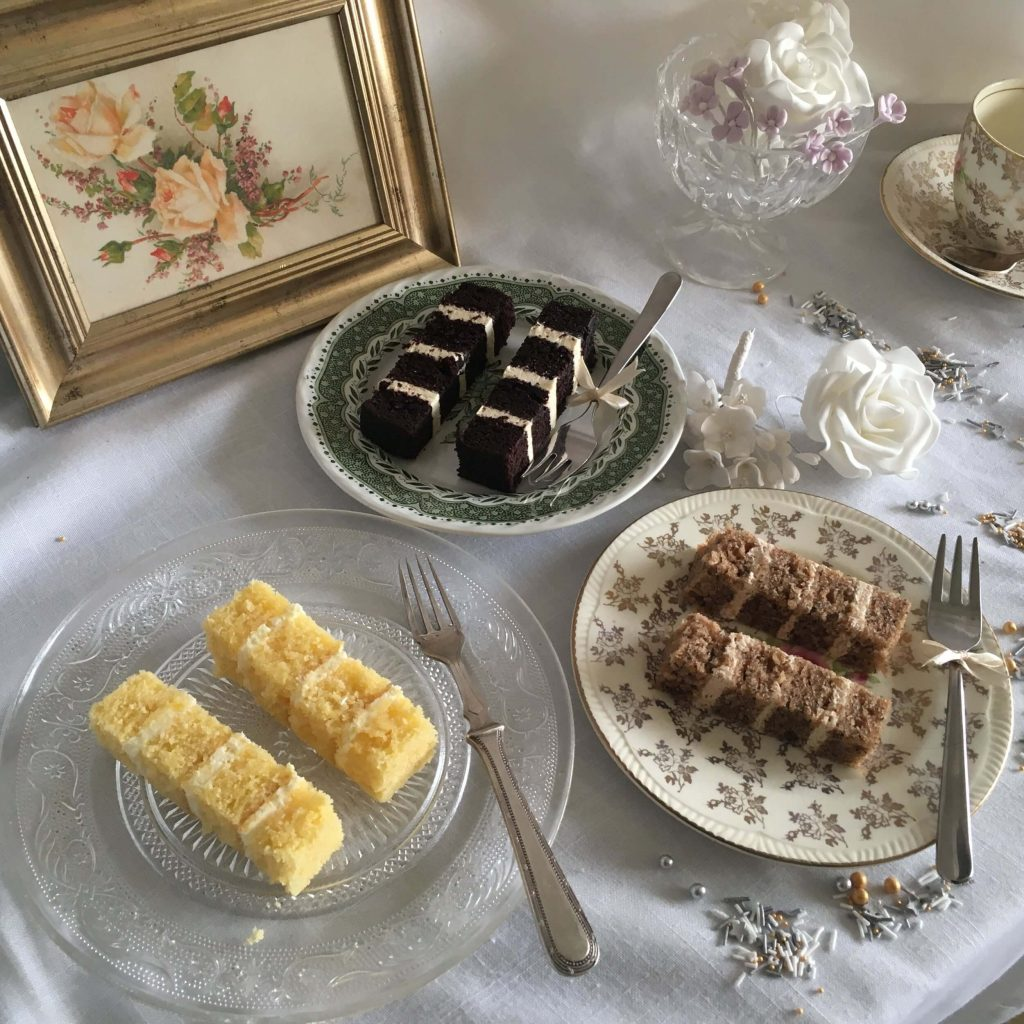 wedding cake consultation - Your wedding, your cake. - Gabi Bakes Cakes